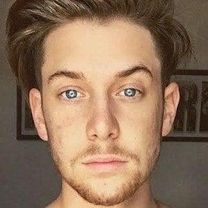 Dylan Evans 2 of 5