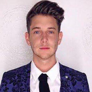 Dylan Evans 4 of 5