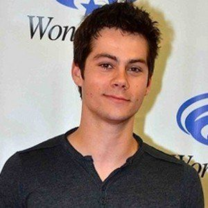 Dylan O'Brien 2 of 6