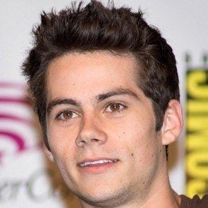 Dylan O'Brien 3 of 8