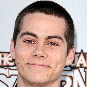 Dylan O'Brien 5 of 8