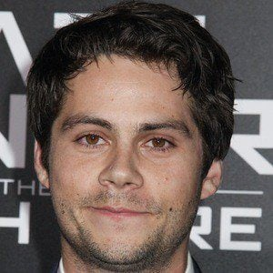 Dylan O'Brien 6 of 8