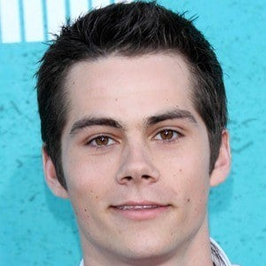 Dylan O'Brien 6 of 6