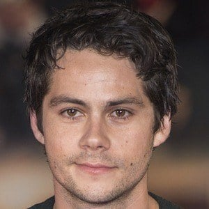 Dylan O'Brien 8 of 8