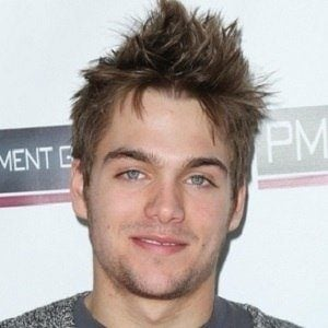 Dylan Sprayberry 5 of 8