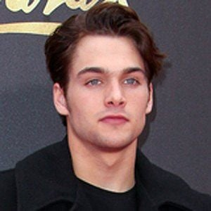 Dylan Sprayberry 6 of 8