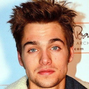 Dylan Sprayberry 7 of 8