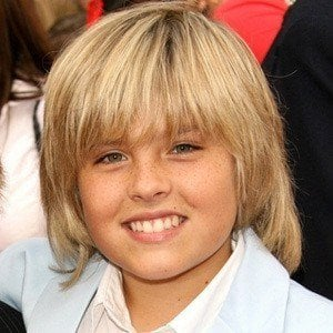 Dylan Sprouse 9 of 10