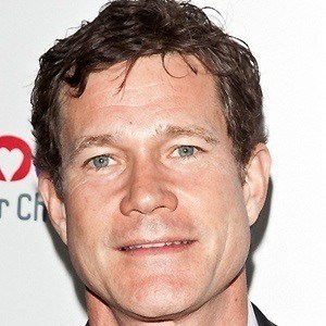 Dylan Walsh 5 of 5