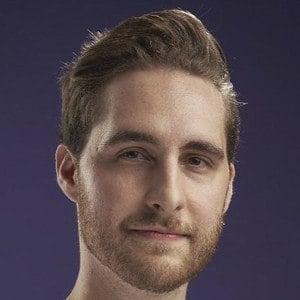 Dylan Zaner 9 of 10