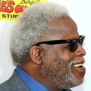 Earl Campbell 2 of 2