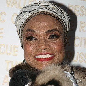 Eartha Kitt 2 of 8