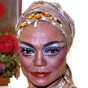 Eartha Kitt 8 of 8