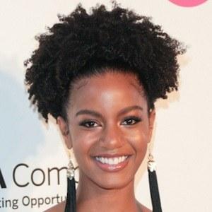 Ebonee Davis 2 of 3
