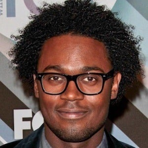 Echo Kellum 2 of 4