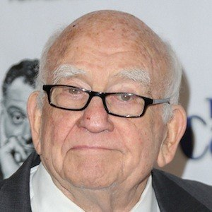 Ed Asner 2 of 10