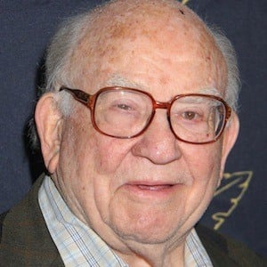 Ed Asner 3 of 10