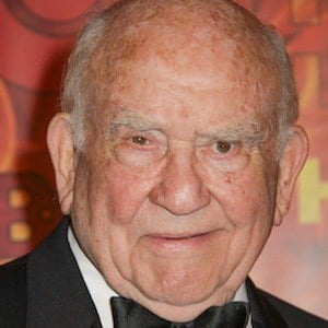 Ed Asner 5 of 10