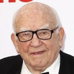 Ed Asner 7 of 10