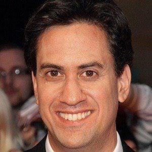 Ed Miliband 2 of 7