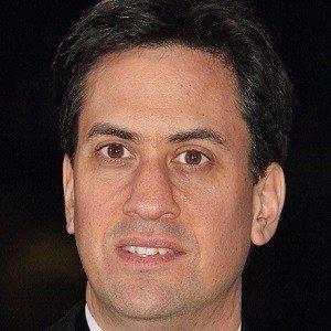 Ed Miliband 3 of 7