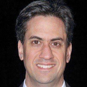 Ed Miliband 4 of 7