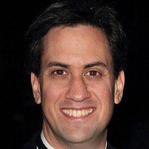 Ed Miliband 5 of 7