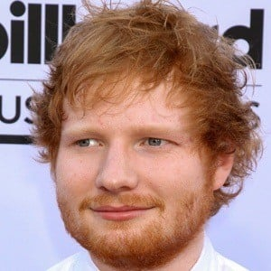 Ed Sheeran 7 of 10