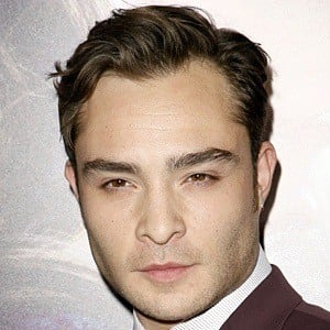 Ed Westwick - Bio, Facts, Family | Famous Birthdays