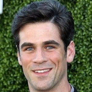 Eddie Cahill 2 of 5