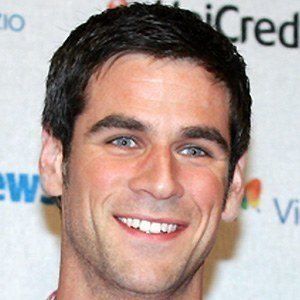 Eddie Cahill 4 of 5