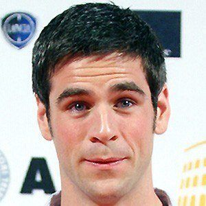 Eddie Cahill 5 of 5