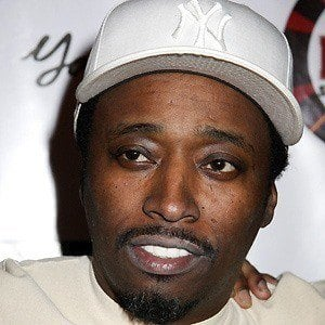 Eddie Griffin 3 of 8