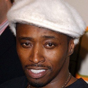 Eddie Griffin 5 of 8