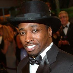 Eddie Griffin 7 of 8