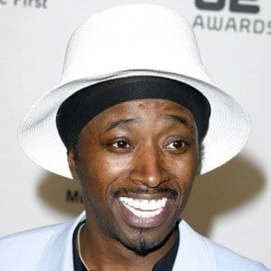 Eddie Griffin 8 of 8