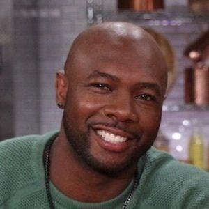 Eddie Jackson 7 of 9