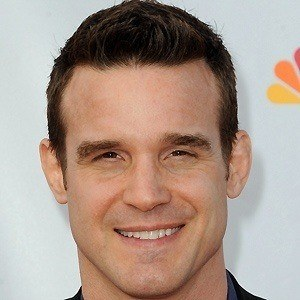 Eddie McClintock 2 of 5