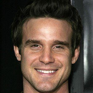 Eddie McClintock 3 of 5