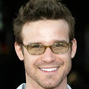 Eddie McClintock 4 of 5