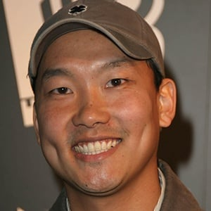 Eddie Shin 2 of 2