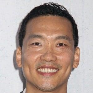 Eddie Shin Headshot 3 of 4
