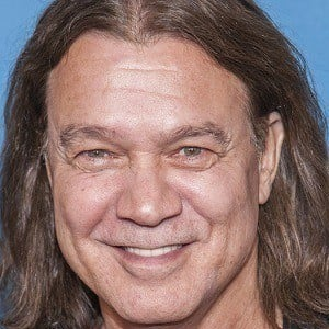 Eddie Van Halen 2 of 5