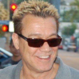 Eddie Van Halen 3 of 5