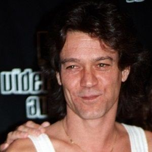 Eddie Van Halen 5 of 5