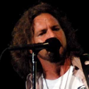 Eddie Vedder 2 of 7