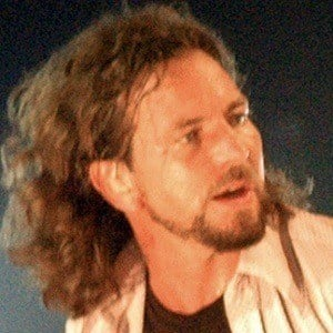 Eddie Vedder 3 of 7