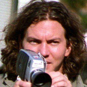Eddie Vedder 5 of 7