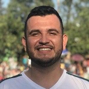 Edén Muñoz 5 of 6