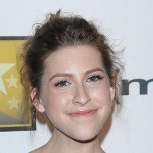 Eden Sher Bio Facts Family Famous Birthdays